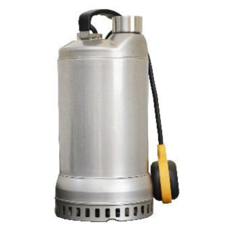 XD Series All Stainless Steel Submersible Drainage & Sump Pump