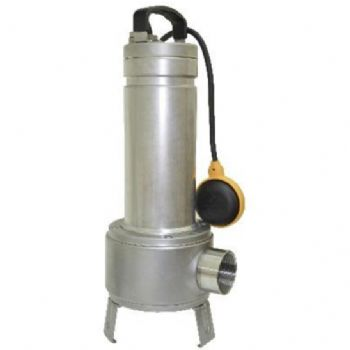 XV Series All Stainless Steel Submersible Vortex Sewage Pump