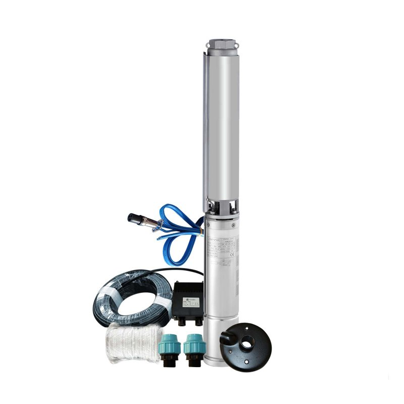 "STK series 4"" SUBMERSIBLE PUMP KIT"
