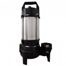 SV Series Submersible Vortex Sewage Pumps